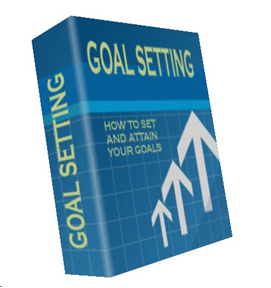 setting goals and attaining them