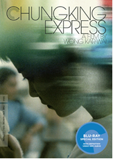 chungking express blu-ray case