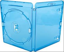 signature blu-ray case
