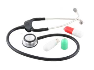 creative doctor pill usb flash drive