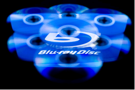 blu-ray disc rising technology