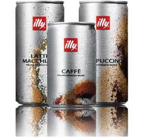 creative design cans