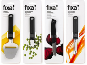 creative packaging kitchen supplies