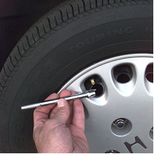 check your tires before roadtrips