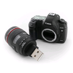 creative usb flash drive camera