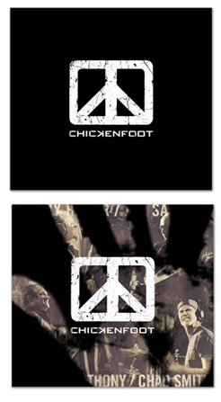 Heat Sensitive Packaging Chickenfoot Thermal Ink