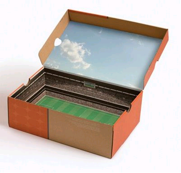 See your dream sports field as you open your new athletic shoes.  sc 1 st  Sunrise Packaging & shoes Archives - The Presentation Packaging Experts Aboutintivar.Com