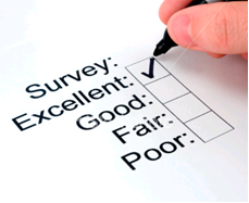 Know Thy Customer on a Budget Survey