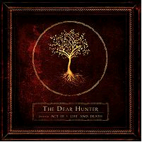 Creative Packaging the Demon Hunter CD Case