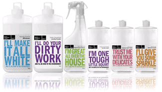 Custom-Distinctive-Packaging-Cleaning-Products