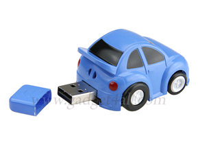 Creative-USB-drives-car
