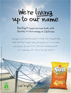 Eco-Friendly-Efforts-SunChips-Solar-Energy