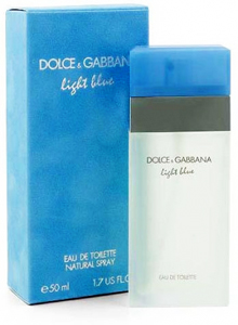 Dolce & Gabanna Thumbnail