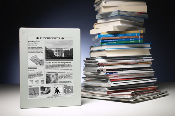 Kindle Vs Sony Reader: The Presentation Packaging Experts