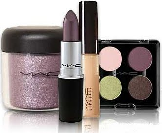 mac cosmetics reuse and recycle