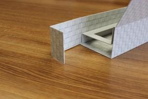 foldable cigar box magnet