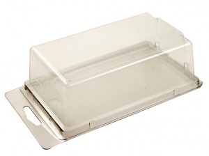 stock plastic clamshells