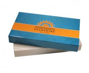 rigid cigar box