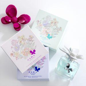 rigid setup box for perfume