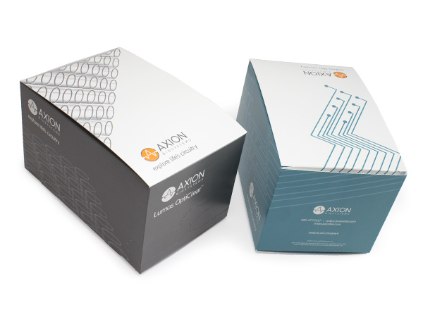 Axion SBS Paperboard Boxes
