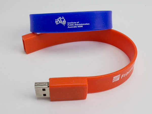 CustomUSB-BraceletDrive