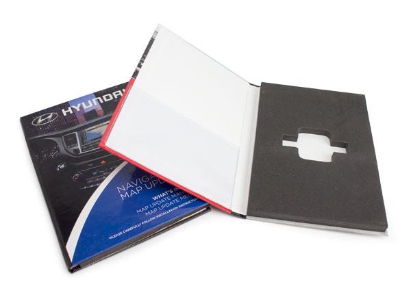 Hyundai-Kia Custom Pads
