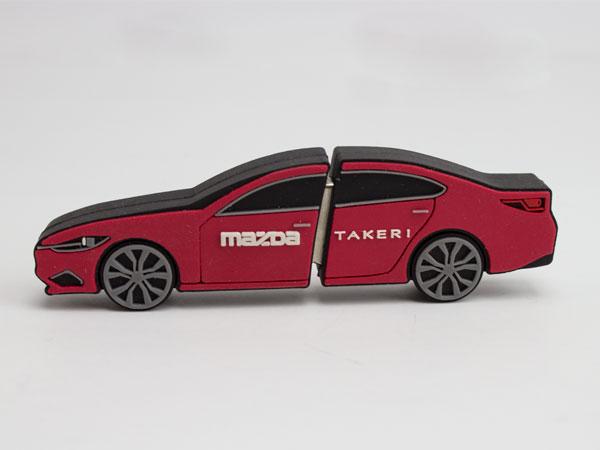 MazdaUSB-Drive