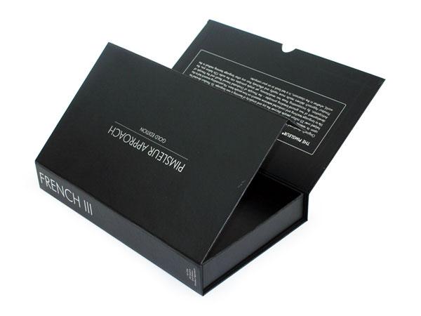 black_rigid_cigar_style_box_velcro_closure