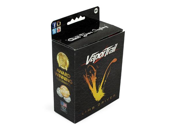 Black_custom_SBS Paperboard Box_retail packaging