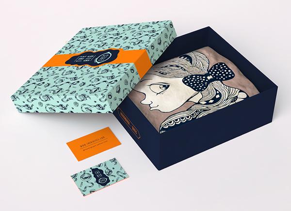 Custom Setup Box