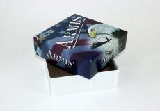 Designing a Custom Game Box