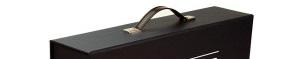 custom handle box