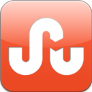 StumbleUpon-icon, social media page for sunrise packaging, your custom box expert