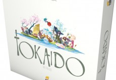 Tokaido: A #WhatDidYouPlayMondays Review