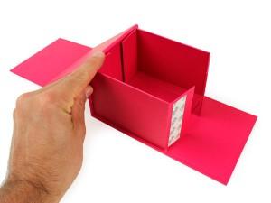 Flatfoldup-Box