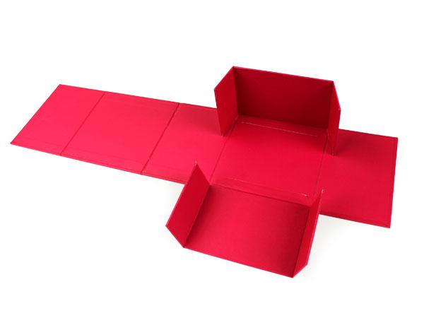 Instant Rigid Box