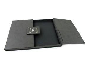 Gate Fold Box