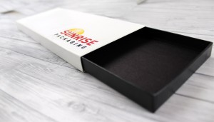 custom made sleeve boxes