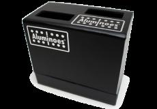 Custom Aluminoes Front Open Box