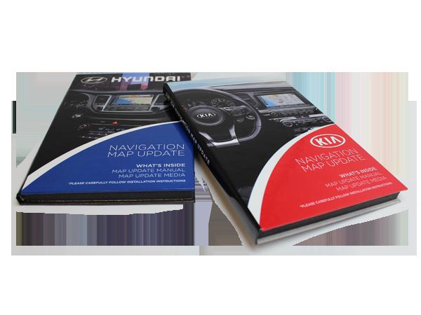Hyundai/Kia Custom Pads