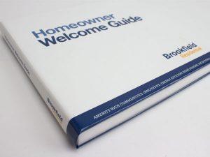 welcome brokerage kits