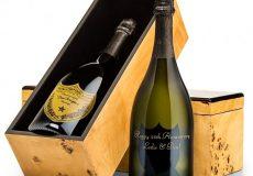 A Champagne Box Worth Buying: Dom Pérignon