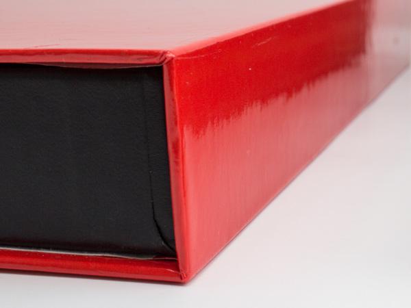 Netbox Sharp Corner