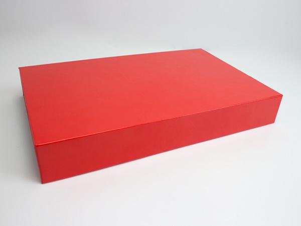 Red NetBox Sharp