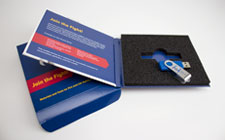 Custom USB Packaging Kits