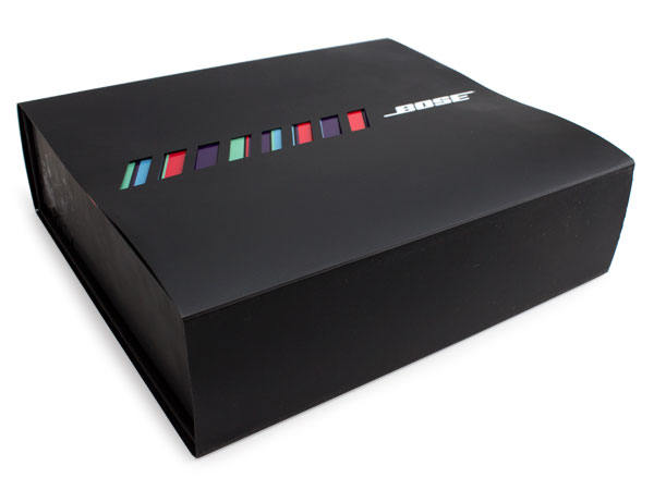 Bose Custom Box
