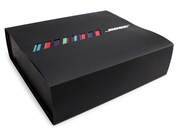 Bose Custom Box