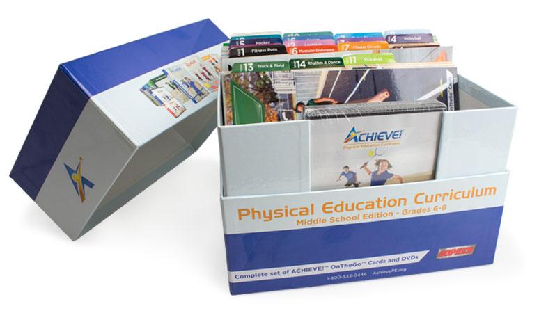 Gopher Sport Educational Kit