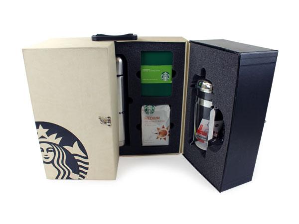 Starbucks Sales Kit