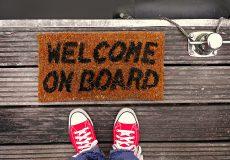 Brokerage Welcome Kits